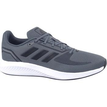 Čevlji  Moški Tek & Trail adidas Originals Runfalcon Siva