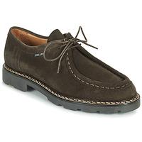 Čevlji  Moški Čevlji Derby Pellet Macho Siva