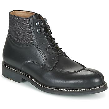 Čevlji  Moški Polškornji Pellet ROLAND Črna