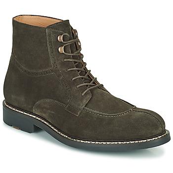 Čevlji  Moški Polškornji Pellet ROLAND Siva