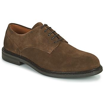 Čevlji  Moški Čevlji Derby Pellet ALI Kostanjeva