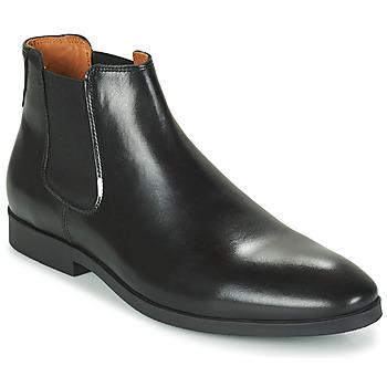 Čevlji  Moški Polškornji Pellet BILL Črna