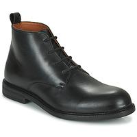 Čevlji  Moški Polškornji Pellet BAPTISTE Črna