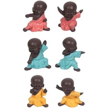 Dom Kipci in figurice Signes Grimalt Boj 6 Dif Bude. Multicolor
