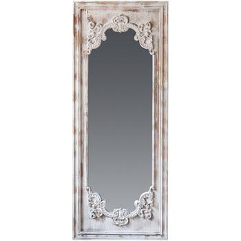 Dom Ogledala Signes Grimalt Mirror Crudo