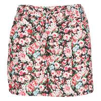 Oblačila Ženske Kratke hlače & Bermuda Betty London OULALA Črna / Rožnata