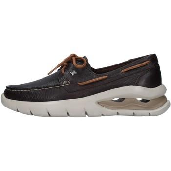 Čevlji  Moški Mokasini & Jadralni čevlji CallagHan 47500 BROWN