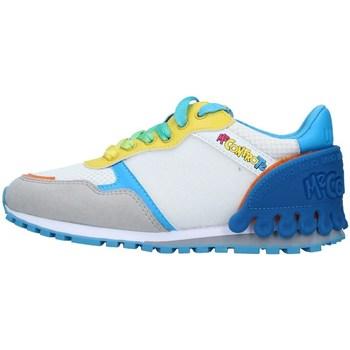 Čevlji  Deklice Nizke superge Liu Jo 4B1001EX119 WHITE