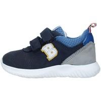 Čevlji  Dečki Nizke superge Balducci MSPO3750B BLUE
