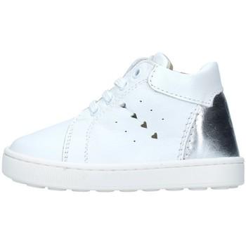 Čevlji  Deklice Visoke superge Balducci CITA4607 WHITE