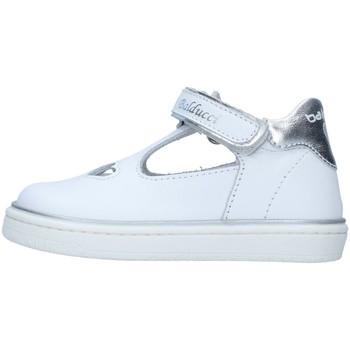 Čevlji  Deklice Nizke superge Balducci CITA4550B WHITE