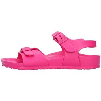 Čevlji  Deklice Sandali & Odprti čevlji Birkenstock 1015463 FUCHSIA
