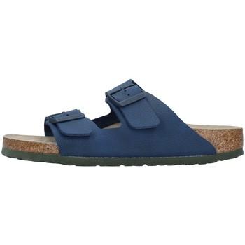 Čevlji  Moški Natikači Birkenstock 1019681 BLUE