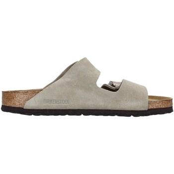 Čevlji  Natikači Birkenstock 951303 BEIGE