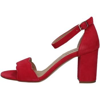 Čevlji  Ženske Sandali & Odprti čevlji IgI&CO 7180622 RED