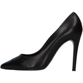 Čevlji  Ženske Salonarji Paolo Mattei 1400 BLACK