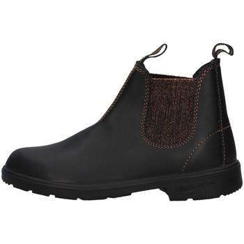 Čevlji  Deklice Polškornji Blundstone 1992 BLACK