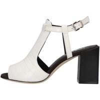 Čevlji  Ženske Sandali & Odprti čevlji Tres Jolie 2025/BUY WHITE