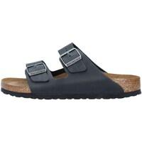 Čevlji  Natikači Birkenstock 752483 BLACK