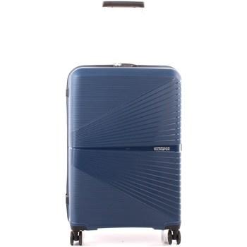 Torbice Trdi kovčki American Tourister 88G041002 NAVY BLUE
