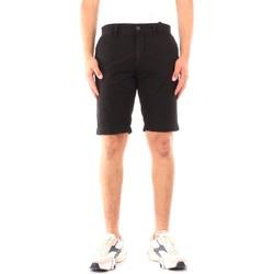 Oblačila Moški Kratke hlače & Bermuda Powell CB508 BLACK
