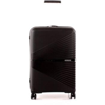 Torbice Trdi kovčki American Tourister 88G009002 BLACK