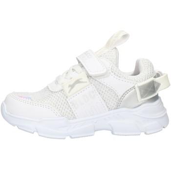 Čevlji  Deklice Nizke superge Balducci BS2241 White