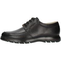 Čevlji  Moški Čevlji Derby CallagHan 15912 Black