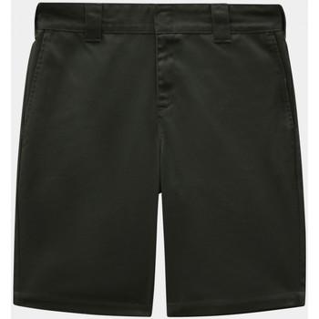 Oblačila Moški Kratke hlače & Bermuda Dickies Slim fit short Zelena