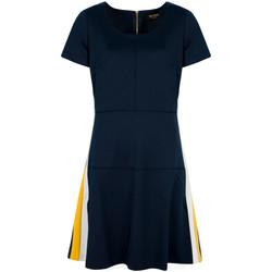 Oblačila Ženske Kratke obleke Juicy Couture  Modra