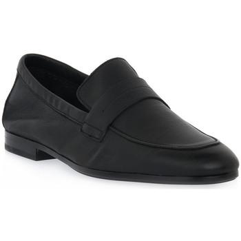 Čevlji  Moški Mokasini Frau NEROMOUSSE Nero