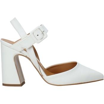 Čevlji  Ženske Salonarji Grace Shoes 962G006 Biely
