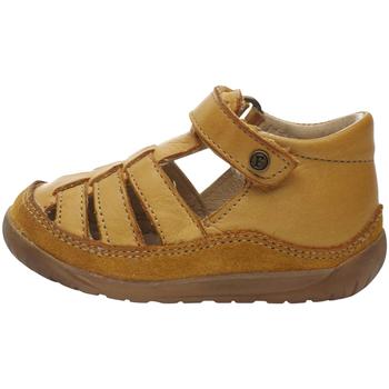 Čevlji  Otroci Sandali & Odprti čevlji Falcotto 1500726 01 Rjav
