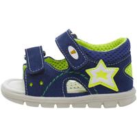 Čevlji  Otroci Sandali & Odprti čevlji Falcotto 1500772 02 Modra