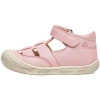 Čevlji  Otroci Sandali & Odprti čevlji Naturino 2013292 04 Roza