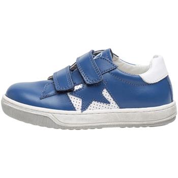 Čevlji  Otroci Modne superge Naturino 2014897 01 Modra