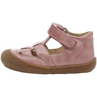 Čevlji  Otroci Sandali & Odprti čevlji Naturino 2013292 01 Roza
