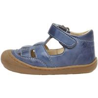 Čevlji  Otroci Sandali & Odprti čevlji Naturino 2013292 01 Modra