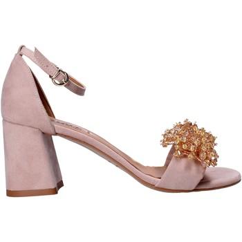 Čevlji  Ženske Sandali & Odprti čevlji Grace Shoes 380017 Roza