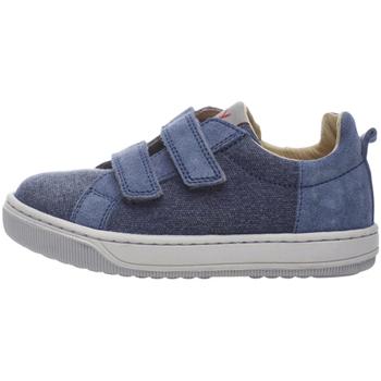 Čevlji  Otroci Nizke superge Naturino 2013045 03 Modra