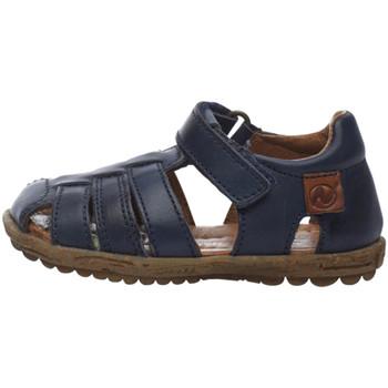 Čevlji  Otroci Sandali & Odprti čevlji Naturino 1500724 01 Modra