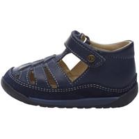 Čevlji  Otroci Sandali & Odprti čevlji Falcotto 1500726 01 Modra