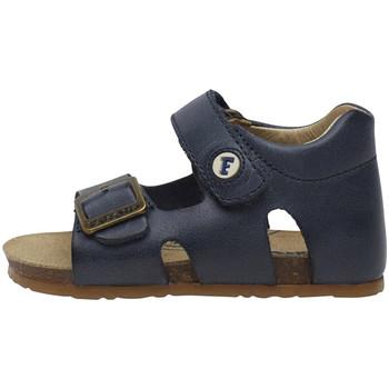 Čevlji  Otroci Sandali & Odprti čevlji Falcotto 1500737 01 Modra