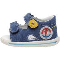 Čevlji  Otroci Sandali & Odprti čevlji Falcotto 1500824 01 Modra