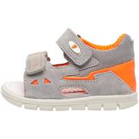 Čevlji  Otroci Sandali & Odprti čevlji Falcotto 1500839 02 Siva