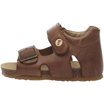 Čevlji  Otroci Sandali & Odprti čevlji Falcotto 1500737 01 Rjav