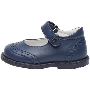 Čevlji  Otroci Balerinke Falcotto 2014103 04 Modra