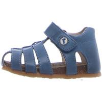 Čevlji  Otroci Sandali & Odprti čevlji Falcotto 1500736 01 Modra