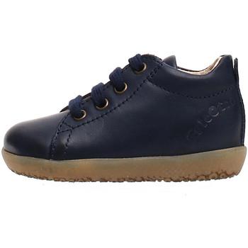 Čevlji  Otroci Modne superge Falcotto 2014581 01 Modra