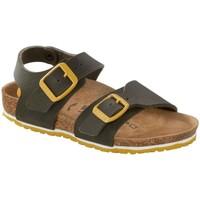 Čevlji  Otroci Sandali & Odprti čevlji Birkenstock 1015754 Zelena